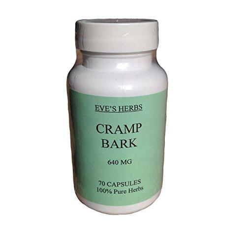 Eve's Herbs – Cramp Bark