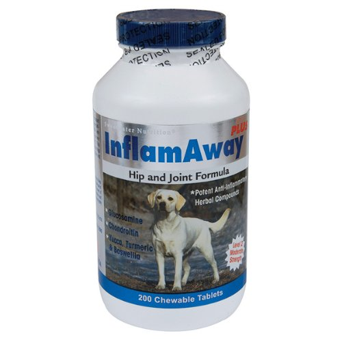 Inflamaway Plus 200 ct