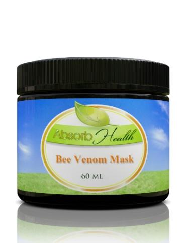 Absorb Health Bee Venom Mask Cream