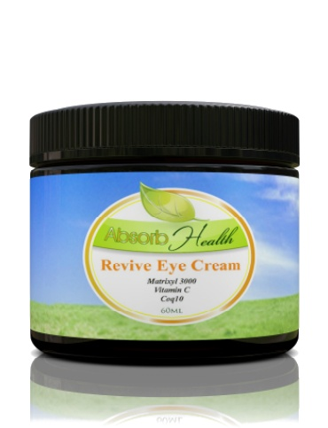 Absorb Health Revive Eye Cream