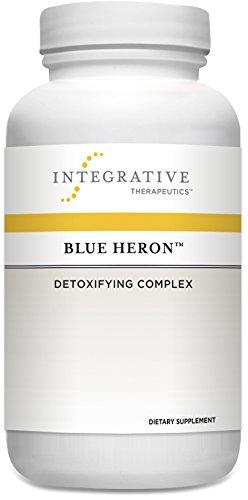 Integrative Therapeutics – Blue HeronTM – 120 caps (Premium Packaging)