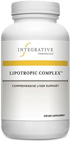 Integrative Therapeutics – Lipotropic ComplexTM – 90 caps (Premium Packaging)