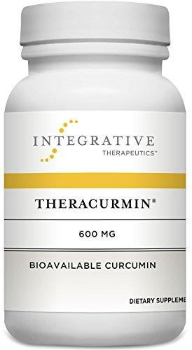Integrative Theraputics Theracurmin Vegetarian Capsules, 45 Count