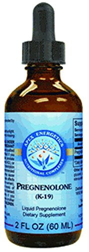Apex Energetics – Pregnenolone (K-19) 2 Fl. Oz