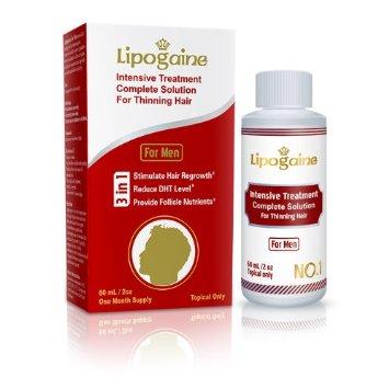 lipogaine review