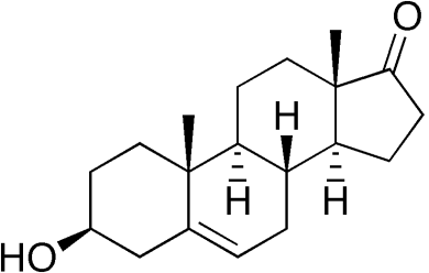 dhea and hair loss