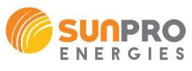 sunpro energies logo