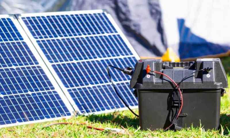 solar battery solar ai singapore