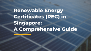 rec singapore solar ai