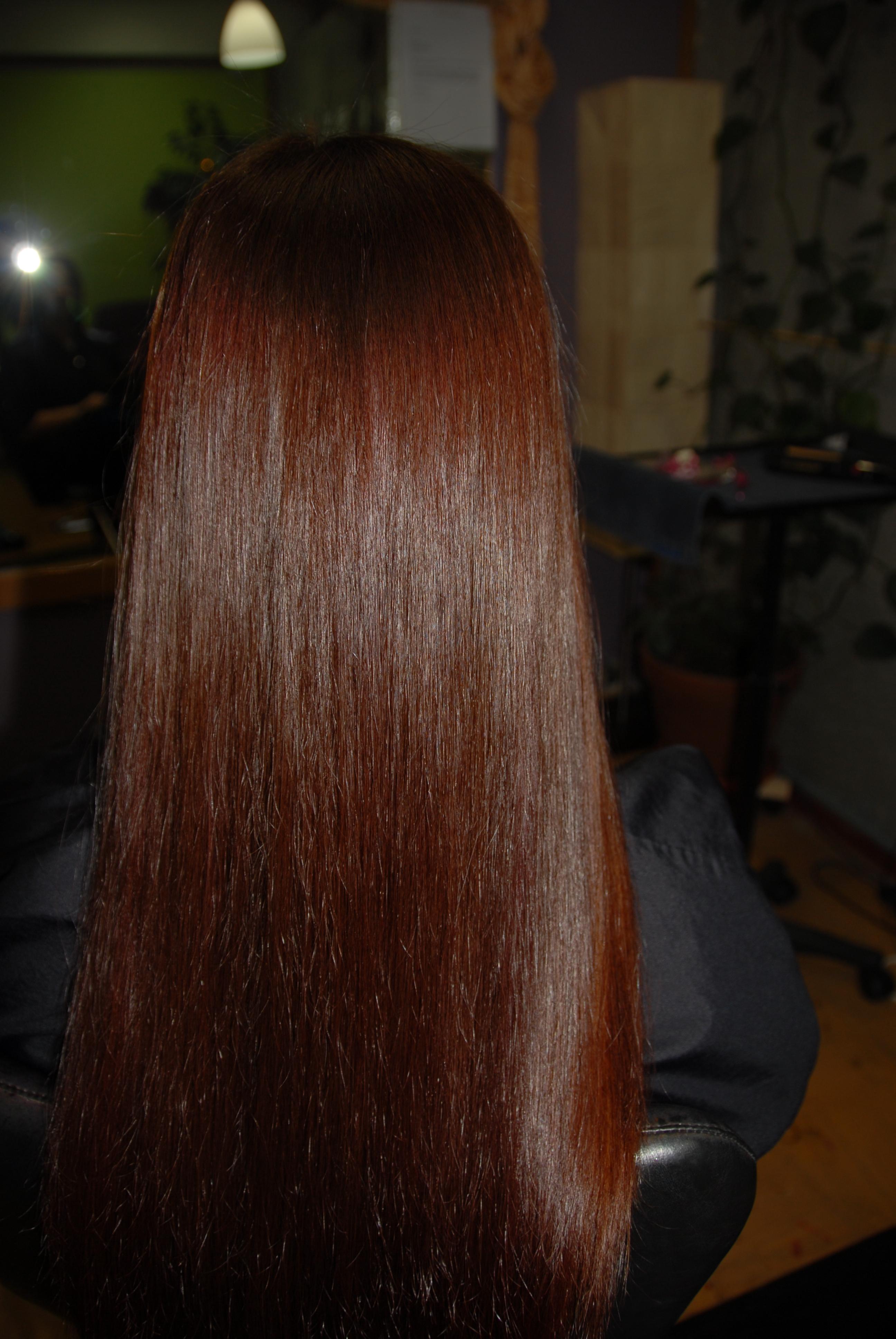 Elumen Get Some Hairapy