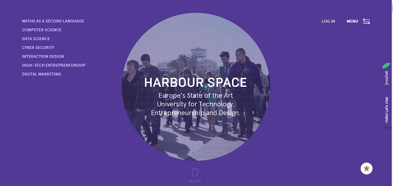 harbour-domain-name