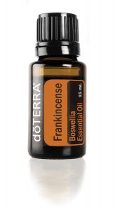 Get spoiled Frankincense