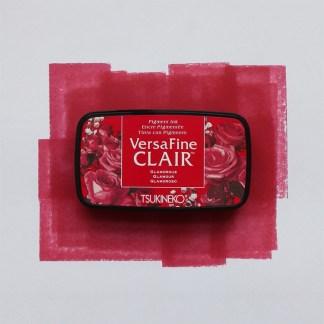 glamorous versafine ink pad