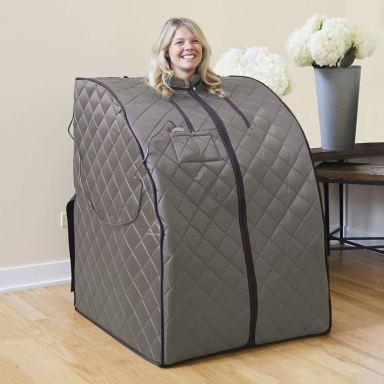 Portable Sauna