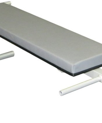 Power Post - Adjustable Bench / Sit Up Board Attachment