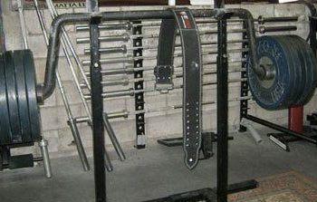 Specialty Bars