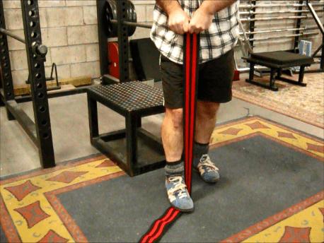 knee wraps getstrength nz