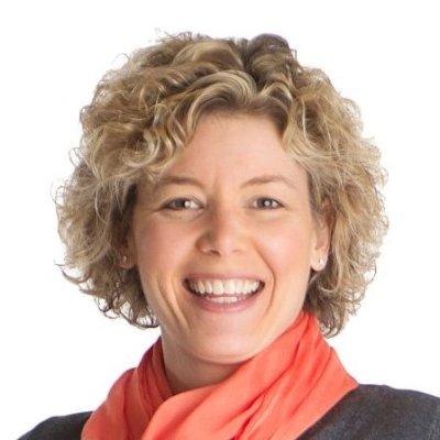 Dawn VanDamme Executive Coach client of Bobbie Goheen