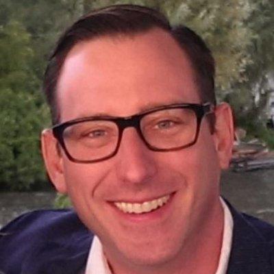 Mark Onisk Exectuive Coaching client of Bobbie Goheen