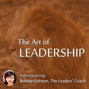 Ep. 4 Guiding Corporate Culture Beyond Early Success