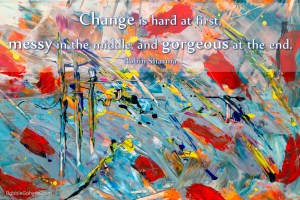 Read more about the article The Secret to Change Management