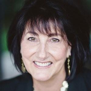 Barbara Mowat client of Executive Coach Bobbie Goheen