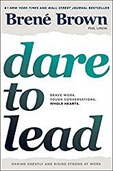Dare to Lead Brené Brown