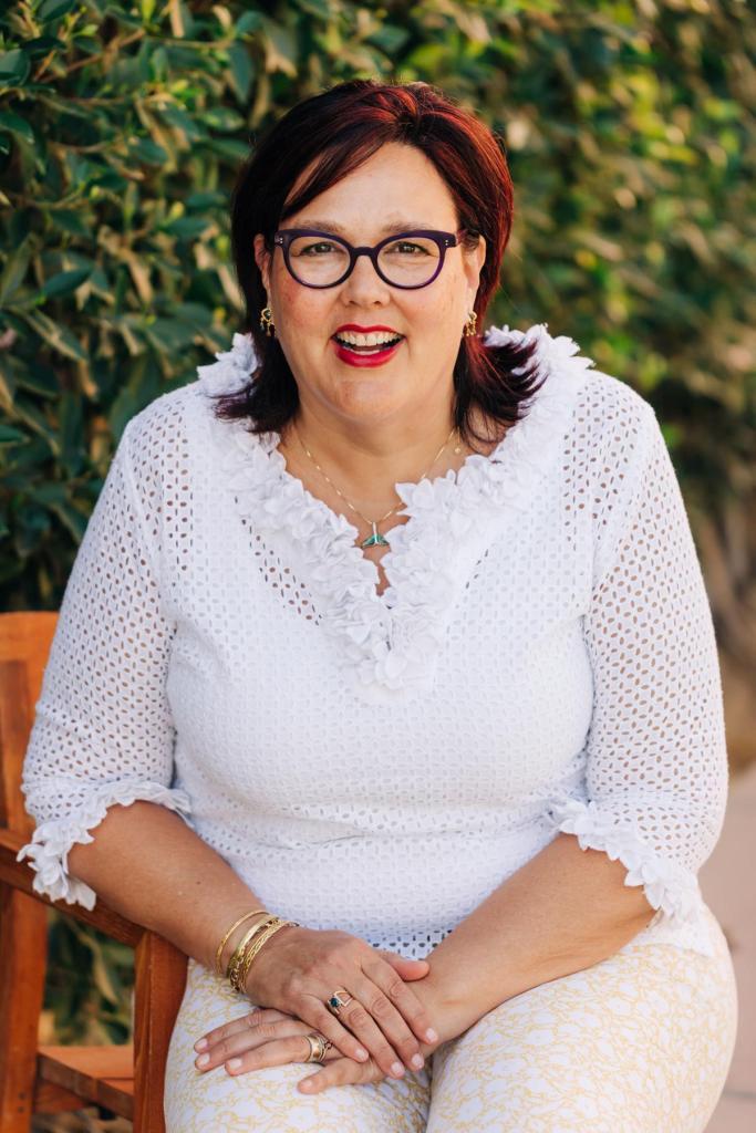 Bobbie Goheen, Executive Coach