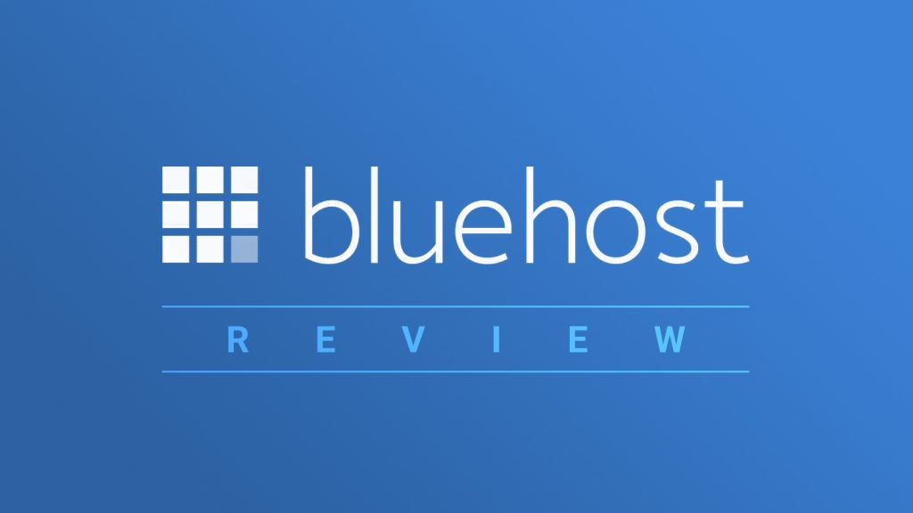 From the last 10 years, Top 5 Web Hosting Companies Bluehost