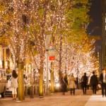 ゲッターズ飯田の占いで「クリスマスキャンペーン」開始
