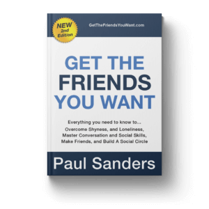 Get The Friends You Want eBook