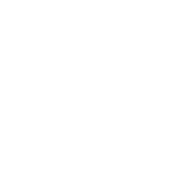 Get The Horizon logo white