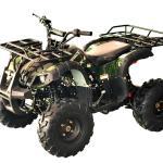 Rider8-125 GComo