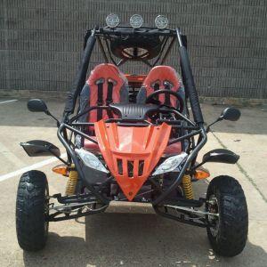 GK-JAGUAR-150-ORANGE/BLACK-FRNT