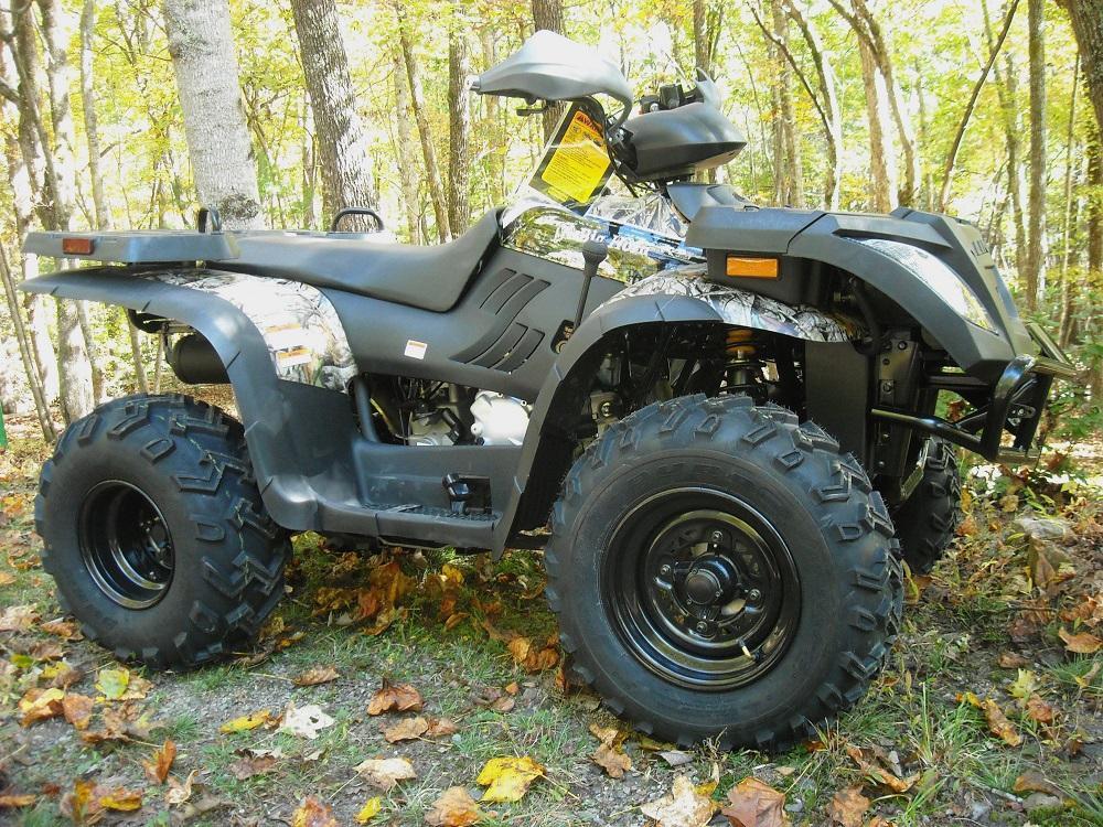 linhai bighorn 260 se 4 4 atv get the max out of life rh getthemax com Linhai 260 ATV Brake System Yamaha ATV 260