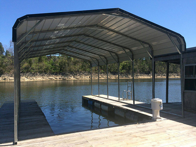 Boat Shelter Carport