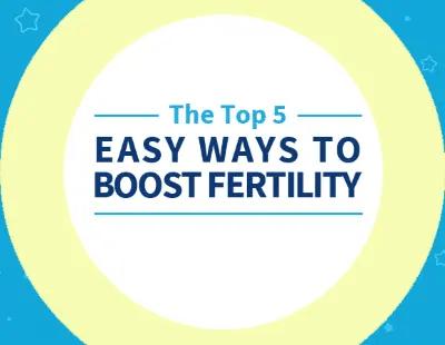Top Fertility Tips