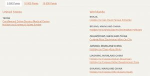 IHG PointsBreaks sale started | Getting Away With Points