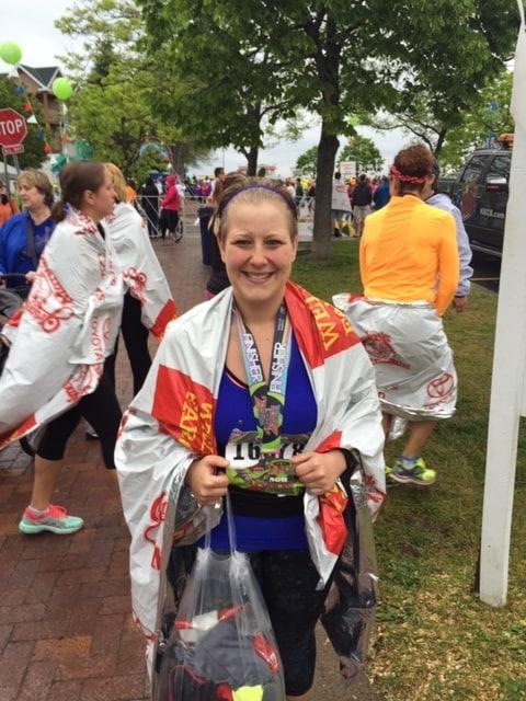 Gary Bjorklund Half Marathon