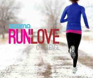 ZOOMA RunLove Challenge