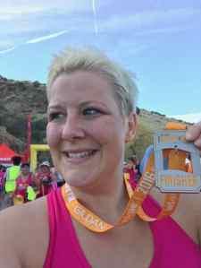 Race Recap: Esprit de She Red Rocks