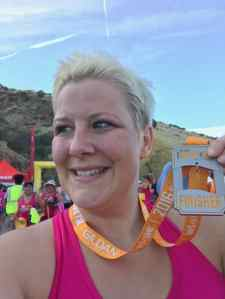 Race Recap: Esprit de She Red Rocks