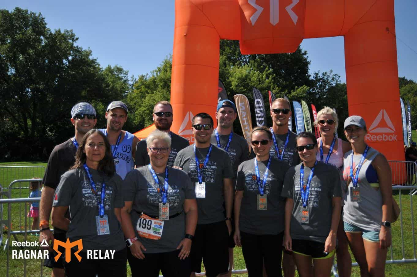 Ragnar Relay Great River Race Recap 2017 – Part 3