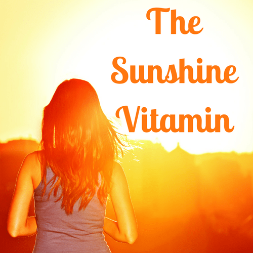 The Many Benefits of Vitamin D