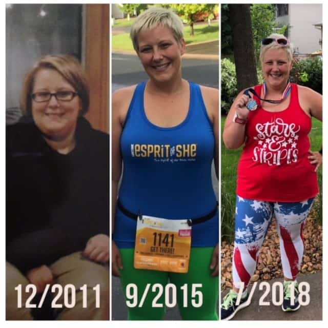 What I Learned Losing Weight a Second Time