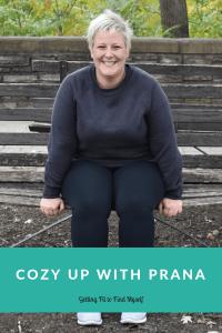 Cozy Up with prAna (& 25% Discount)