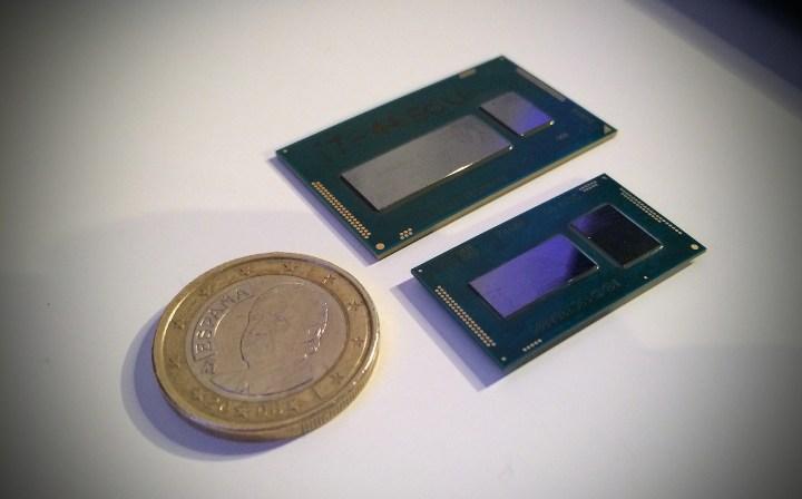 Intel Core and Core M processoers