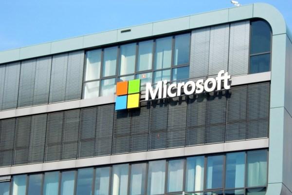 Microsoft windows parody