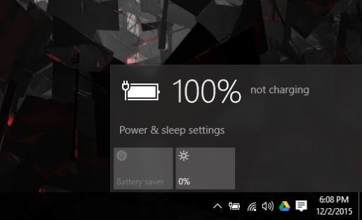enable hiberante in windows 10