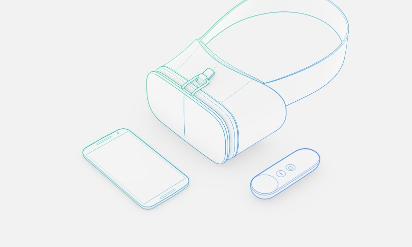 You May Have To Wait Few More Months For Google Daydream